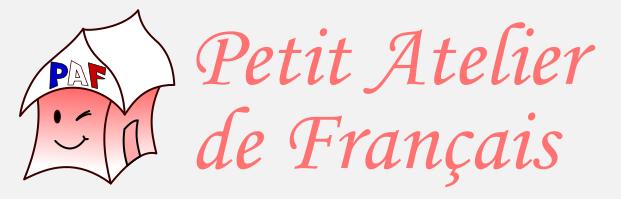 Petit Atelier de Francais